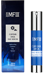 CAVIAR DNA DAY SERUM