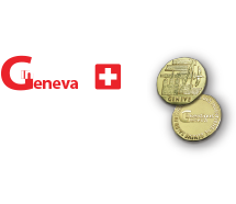 Double Gold Medal Winner – Geneva Invention