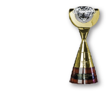 International Leadership Star for Quality