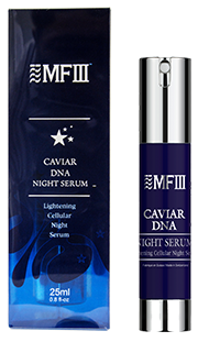 CAVIAR DNA NIGHT SERUM