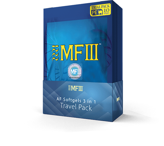 MF3 Official Site – Life Changing